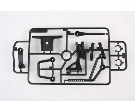 E-Parts Body Support Wild Dagger 58231
