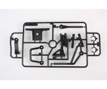 WT-01 E-Parts Body Support