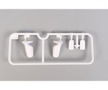 H-Parts Mirror Lexus GS400 58251