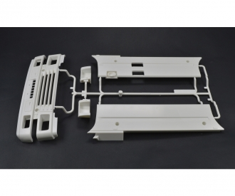 H-Parts Bump.w/S-Guard Volvo FH12 56312