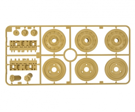 A-Parts Track Roller (1) Kingtiger 56018