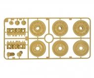 A-Teile Laufrollen (1) Königstiger 56018