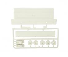 G-Parts Hatchback Clod Bust.58321/58423
