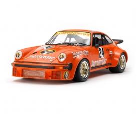 1:12 Porsche 934 Jägermeister m. PE