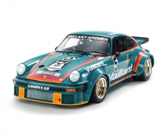 1/12 Porsche 934 Vaillant