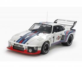 1:12 Porsche 935 Martini m. PE
