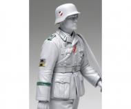 1:35/1:16 WWII Figure Insignia Decal-Set
