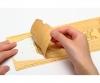 1:350 Yamato Holz-Deck Dekor