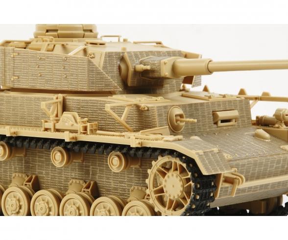 1:35 Zimmeritdecal f. Panzer IV Ausf.J