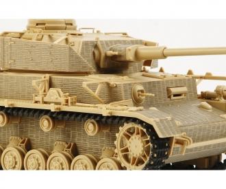 1:35 Zimmer. Ph.Ätzt. F.Panzer IV Ausf.J