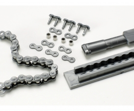 1/6 Link-Type Motorcycle Chain
