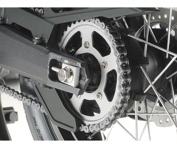 1:6 Motorradkette (Einzelglieder) Af.Tw.