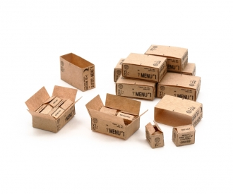 1/35 10-in-1 Cartons WWII