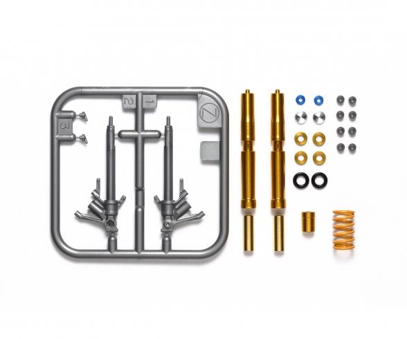 1:12 Front Fork Set CBR1000RR-R Fireb.