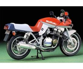 1:12 Suzuki GSX1100 Katana Cust.Tuned