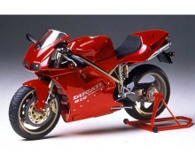 1:12 Ducati 916 Desmo. 1993