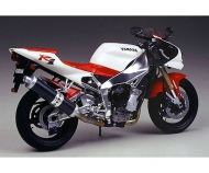 1:12 Yamaha YZF-R1 1000ccm 1997 Street