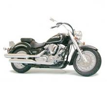 1:12  Yamaha XV1600 Road Star 1999