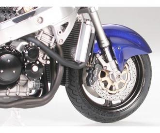 1:12 Suzuki GSX1300R Hayabusa Street ´98