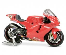 1:12 Ducati Desmosedici #65 MotoGP´03