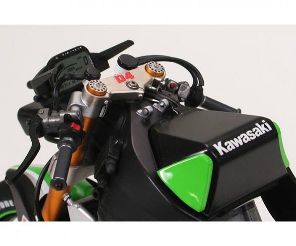 1:12 Kawasaki Ninja ZX-RR #55 2006