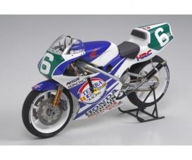 1:12 Ajinomoto Honda NSR250 1990 #6