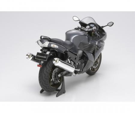 1:12 Kawasaki ZZR 1400 Ninja/ZX-14 Stre.
