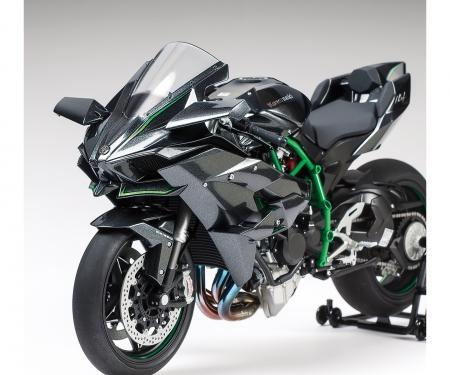 1:12 Kawasaki NINJA H2R