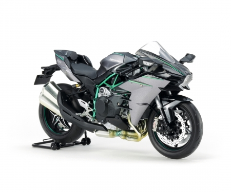 1:12 Kawasaki Ninja H2 Carbon