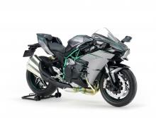 1/12 Kawasaki Ninja H2 Carbon