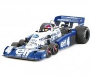 1:20 Tyrrell P34 Six Wheeler Monaco GP77
