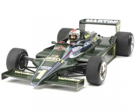1:20 Lotus Type 79 Martini 1979