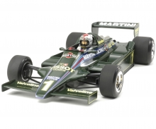 1:20 Lotus Type 79 Martini 1979