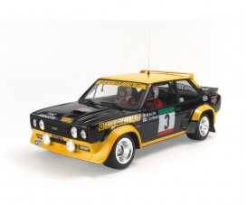 1/20 131 Abarth Rally OlioFiat