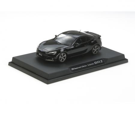 1/24 Subaru BRZ Black Fin