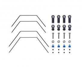 TA08 Stabilizer Set F/R (2+2)