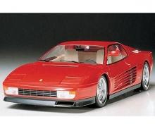 1:24 Ferrari Testarossa