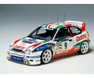 1:24 Toyota Corolla WRC