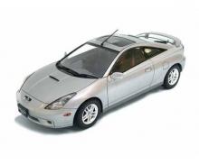 1:24 Toyota Celica Street-Version