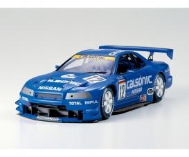 1:24 Calsonic Skyline GT-R (R34)