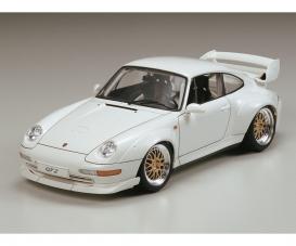 1:24 Porsche 911GT2 Club Sport/Streetv.