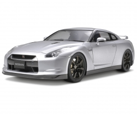 1:24 Nissan GT-R Strassenversion