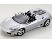 1:24 Ferrari 360 Spider Strassenversion