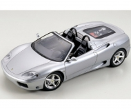 1:24 Ferrari 360 Spider Strassenversion