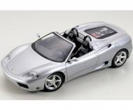 1:24 Ferrari 360 Spider Streetversion