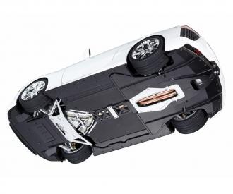 1:24 Lexux LFA V10 Roadver. w/PE-Parts