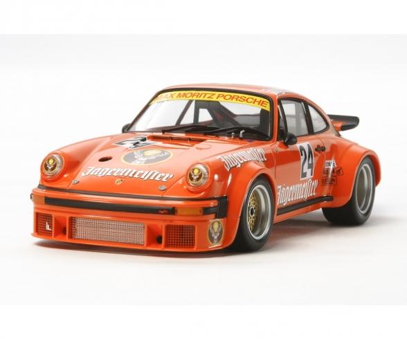 1:24 Porsche 934 Jägermeister