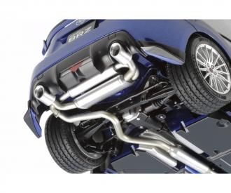 1:24 Subaru BRZ Street-Custom