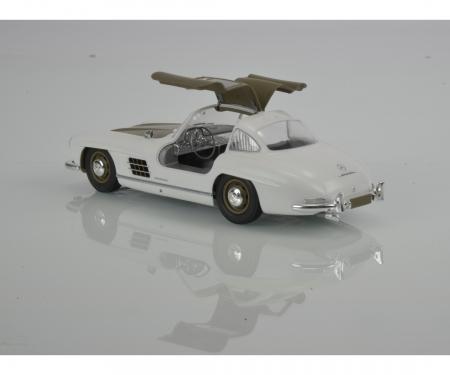 1:24 Mercedes Benz SL300 Gullwing