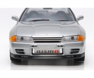 1:24 Nissan Skyline GT-R (R32) Nismo-Cu.